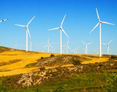 Energias renováveis. Saiba mais sobre as fontes de energia naturais do nosso planeta.