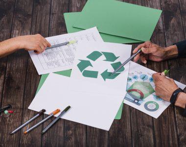 Entenda sobre logística reversa e resíduos sólidos. Descomplique AGORA!
