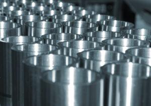 Atualmente, o aço é o material mais reciclado do mundo